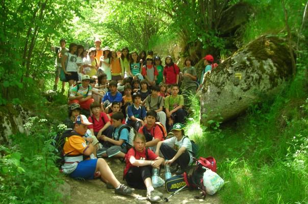 Sortida 1 dia a Parc Natural de Sant LLorenç. Tot inclòs (amb autocar)
