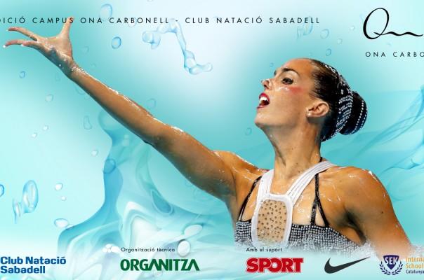 II CAMPUS ONA CARBONELL – CLUB NATACIÓ SABADELL